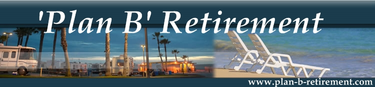 Plan B Retirement logo